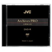 DVD-R ISO ARCHIVAL INKJET WHITE 10 PACK