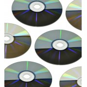 Rewritable Trade DVDS