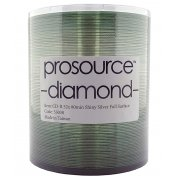 PROSOURCE CD-R DIAMOND SILVER 80MIN